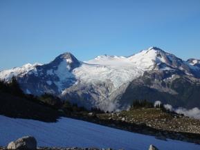 Cheakamus Glacier